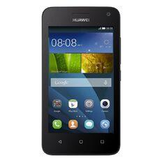 Skinny Huawei Y3 Lite Locked Bundle Black