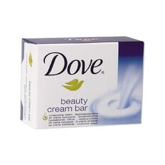 Dove Beauty Bar 100g