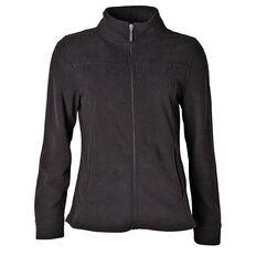 Pickaberry Microfleece Zip-Thru Jacket