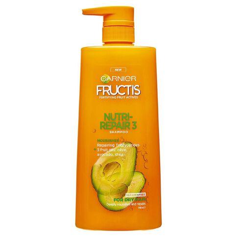 Garnier Fructis Shampoo Nutri Repair 700ml