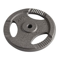 Active Intent Cast Iron Weight 20kg