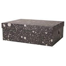 Stylo Copper Blush Storage Box