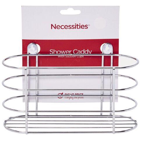 Necessities Brand Shower Caddie Small