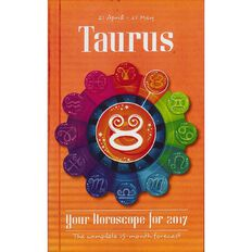 Horoscopes 2017: Taurus
