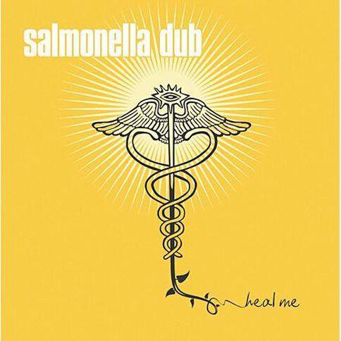CD Salmonella Dub Heal Me