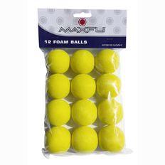 Maxfli Foam Balls 12 Pack