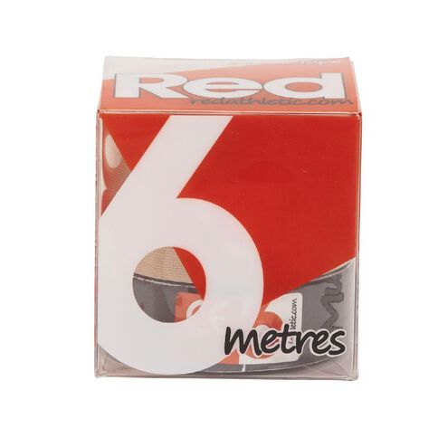 Red Kinesio Muscle Tape 2 Pack Assorted