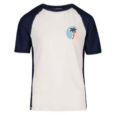 Beach Works Boys' Printed Rash Vest