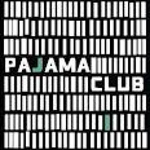 Pajama Club CD by Pajama Club 1Disc