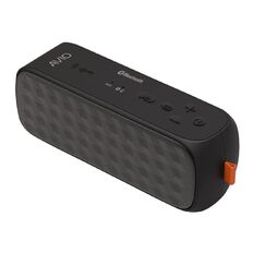 Avio Water Resistant Bluetooth Speaker AV3233BT Black