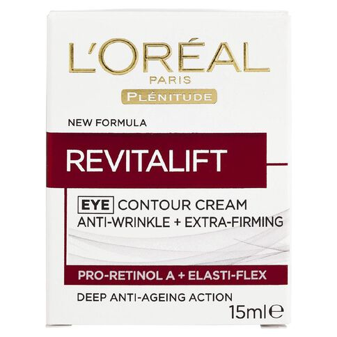 L'Oreal Paris Revitalift Eye Elastin 15ml