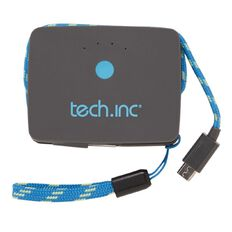 Tech.Inc Power Bank Multi Function Android