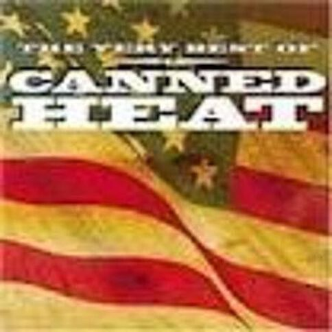 Very Best of CD by Canned Heat 1Disc
