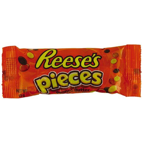 Hershey's Reese Pieces 43g