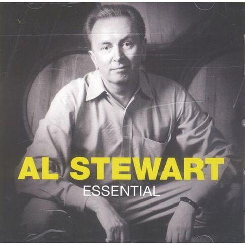 Essential CD by Al Stewart 1Disc