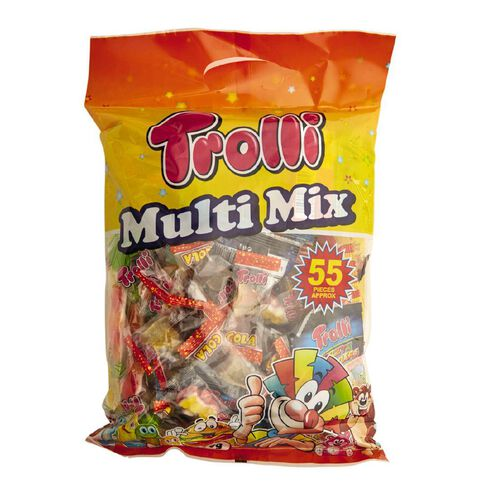 Trolli Multi Mix 500g