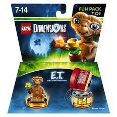 LEGO Dimensions Fun Pack ET
