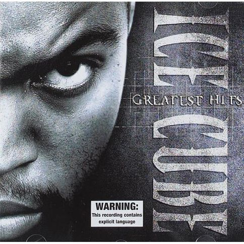 Greatest Hits CD by Ice Cube 1Disc