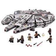 Star Wars LEGO Episode 7 Millennium Falcon 75105