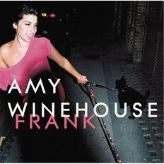 Frank Vinyl by Amy Winehouse 1Record