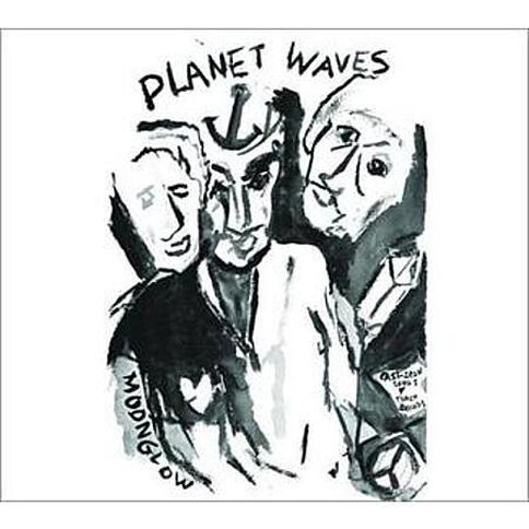 Planet Waves CD by Bob Dylan 1Disc