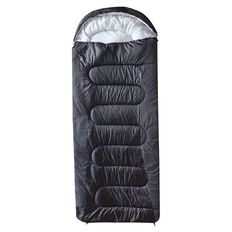 Navigator South All Seasons Thick Hooded Sleeping Bag X Large