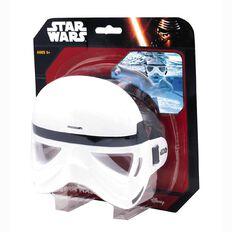Star Wars Swim Mask Storm Trooper