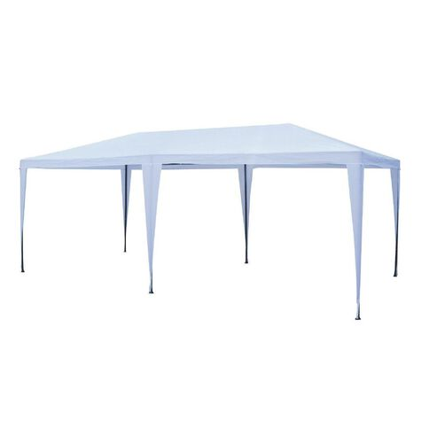 Indoors Out Gazebo Party 4 Walls 3m x 6m