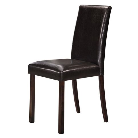 Reside Milan Dining Chair Set 2 Piece
