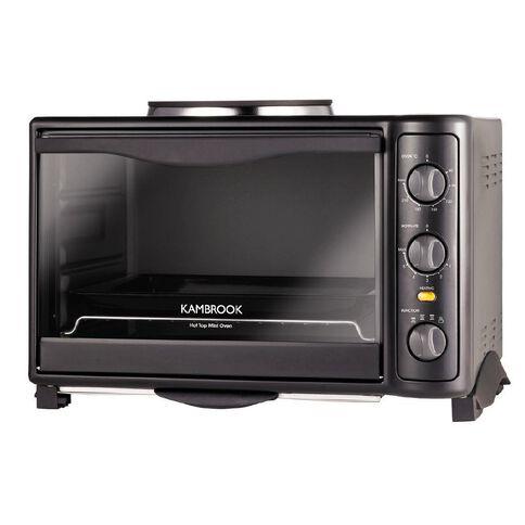 Kambrook 19L Hot Top Mini Oven KOT630