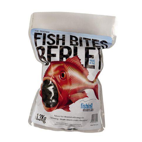 Fishing Essentials Salt Water Bait Fishbits Berley