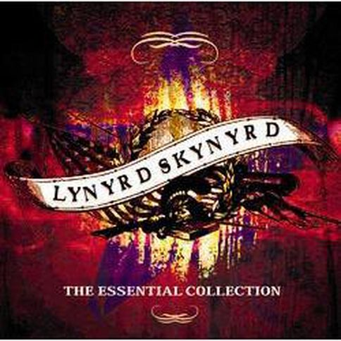 The Collection CD by Lynyrd Skynyrd 1Disc