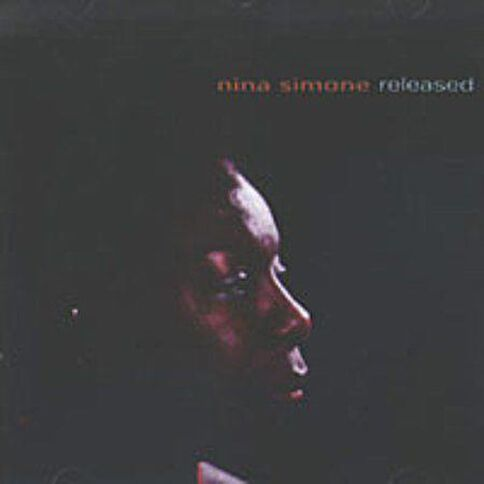 Released Best of CD by Nina Simone 1Disc