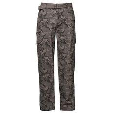 Match Camo Cargo Pants