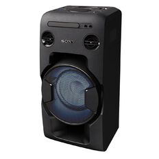 Sony Bluetooth CD Mini Hi-Fi System MHCV11