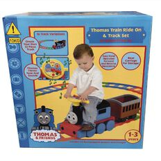 Thomas & Friends Ride On Train 6v
