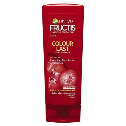 Garnier Fructis Conditioner Colour 250ml