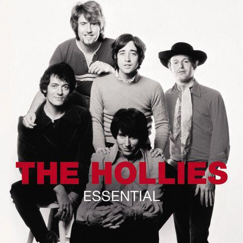 Essential CD by Hollies 1Disc