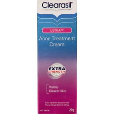 Clearasil Ultra Cream 20g