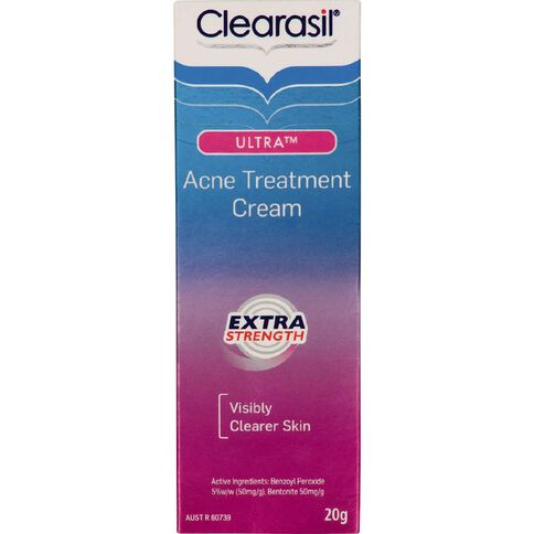 Clearasil Ultra Cream 20g