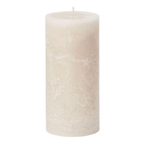 Aura Pillar Candle Relaxing Incense 7cm x 15cm