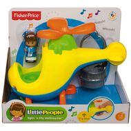 Fisher-Price Little People Mid Vehicle Assorted