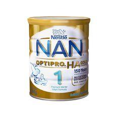 Nestle Nan Optipro Ha 1 Gold