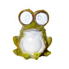Urban Solar Spot Light Frog