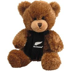 All Blacks Mini Supporter Teddy Plush 15cm