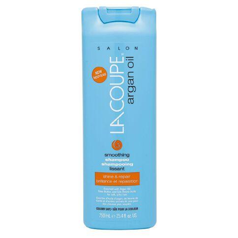 La Coupe Shampoo Argan Oil 750ml