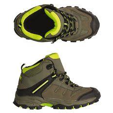 Navigator South Boys' Hi Hiking Boots