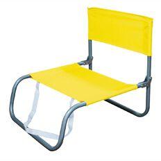 Necessities Brand Low Beach Chair