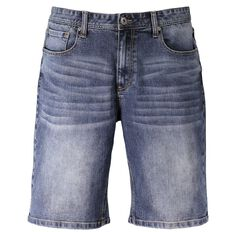 Amco Men's Jim Shorts