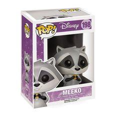 Pop Vinyl Pocahontas Meeko